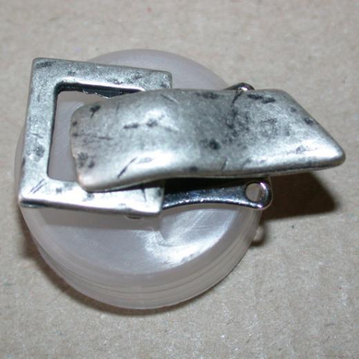 Metal Clasp rustic