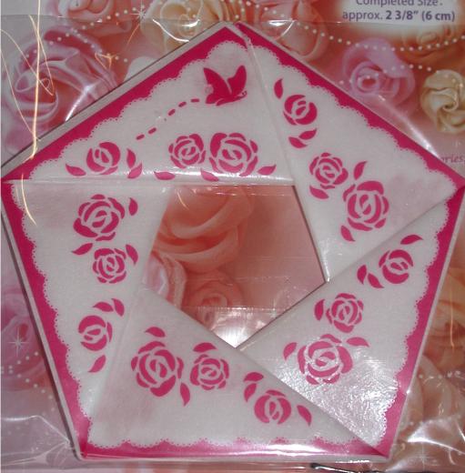 Clover Sweetheart Rose Maker - 60