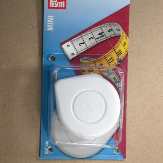 Prym Tape Measure - Mini
