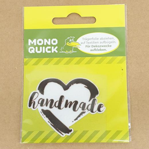 Fabric Label - handmadee