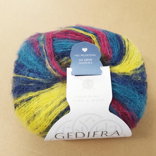 Soffio Colore 659 - Gedifra