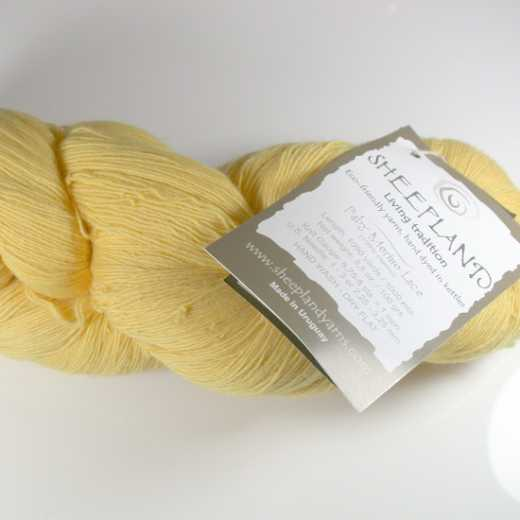 Baby Merino Lace - Jolly Season 702