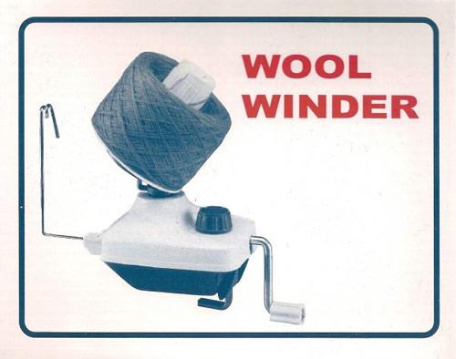 Wool Winder 100