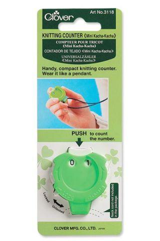 Clover Universal Counter Kacha-Mini