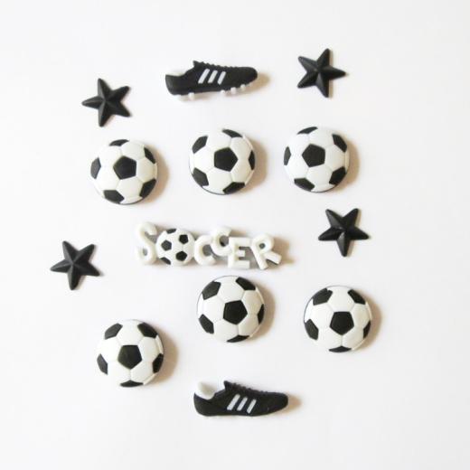 Dress It Up - Soccer