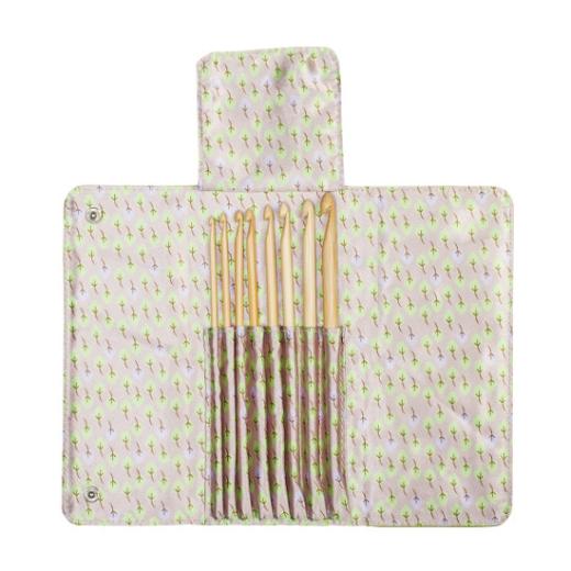 addiClick Hook Bamboo Set