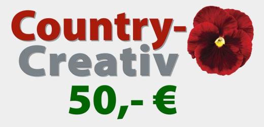 Gift Voucher 50,- €
