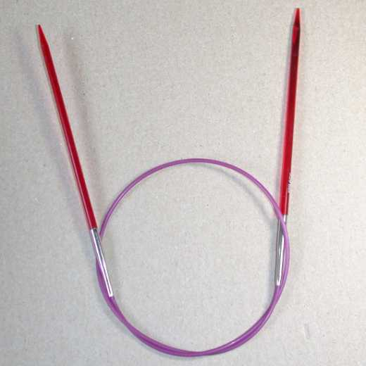 Knit Pro Rundstricknadel Trendz 3,5 - 120 cm