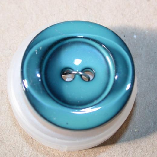 Knopf Kunststoff - 25 mm