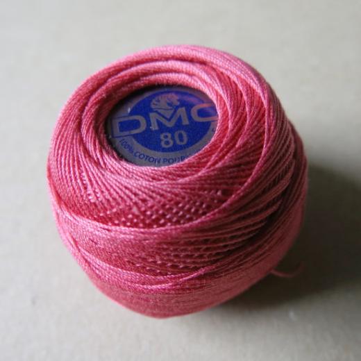 DMC Spitzenhäkelgarn - 601