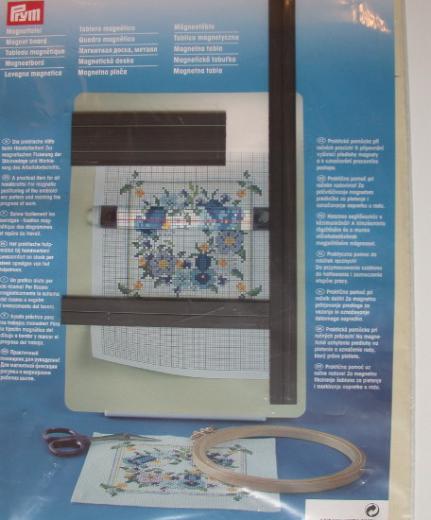 Prym Magnet Board