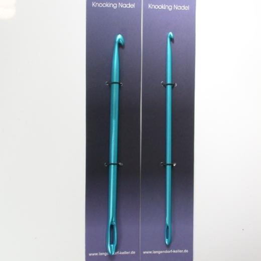 Pro Lana Knooking Needle 6,0 (US 10)
