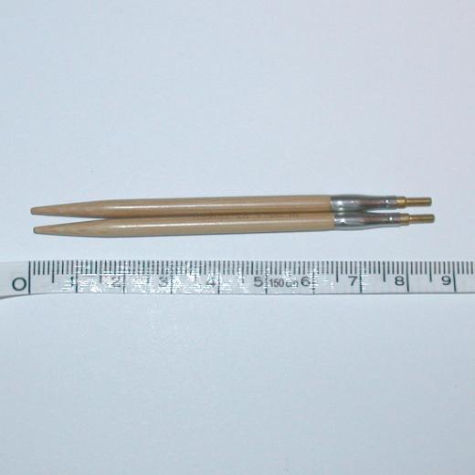 HiyaHiya 4 Spitzen Bambus 4,0