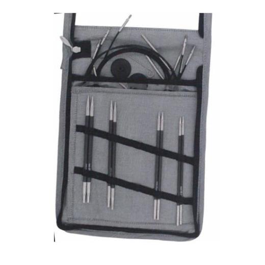 Knit Pro Karbonz Starter Set