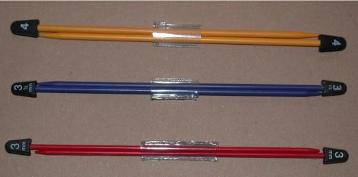 Prym Kids Knitting Needles - 3,0 (US 2.5)