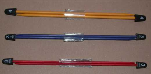 Prym Kids Knitting Needles - 4 (US 6)