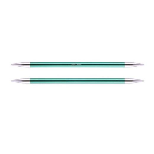 Knit Pro DPNs Zing 15 cm - 8,0 (US 11)