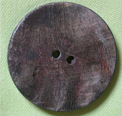 Knopf Horn - 40 mm