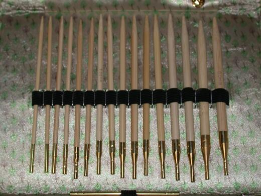 addiClick Bamboo Set