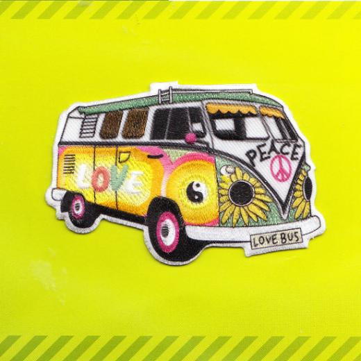 Applique VW Bus
