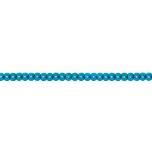 Sequin Trim - turquoise