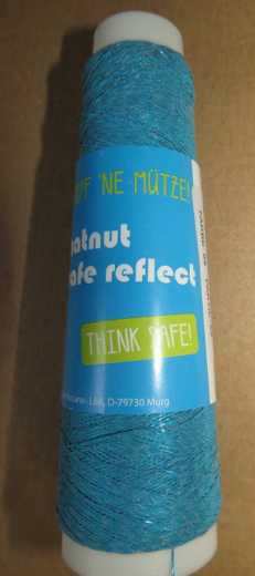 Safe Reflect - blue