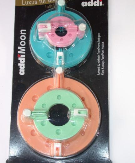 addiMoon - Pompon Set