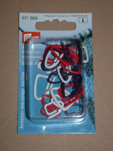 Prym Non-Locking Stitch Markers