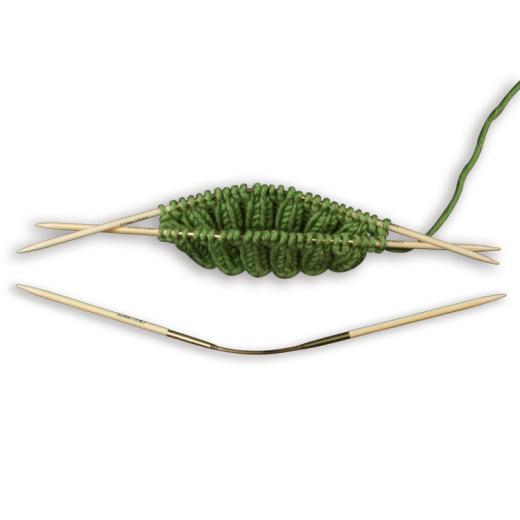 addiCraSyTrio Bamboo - 4,5 (US 7)
