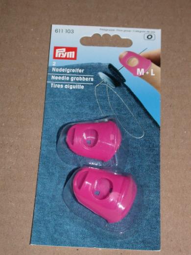 Prym Nadelgreifer - pink
