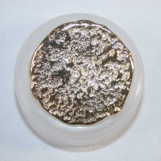 Knopf Metall - 25 mm