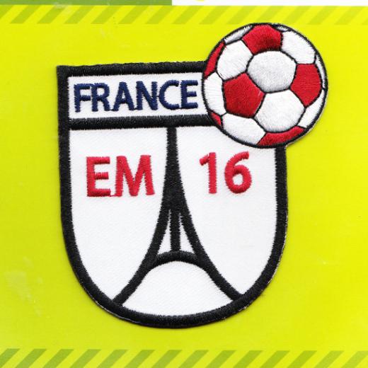 Applique EM France 2016