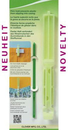 Clover Einziehhilfe-Set für elastische Bänder