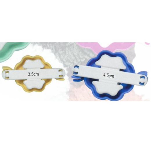 Knit Pro Nirvana Pompon Makers - small