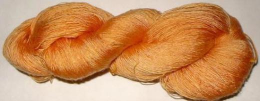 HPKY Merino Tencel Lace - Apricot