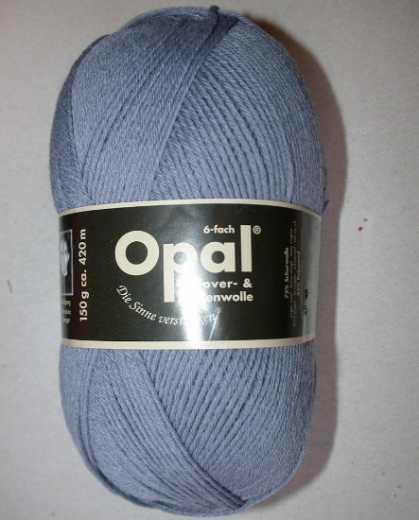Opal Uni 6-fach 5307