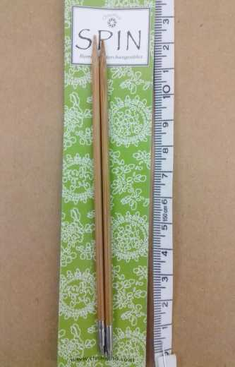 ChiaoGoo 5 Spitzen Spin Bambus 3,0