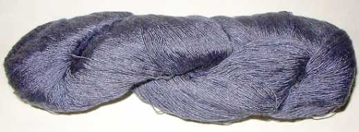 HPKY Merino Tencel Lace - Azure