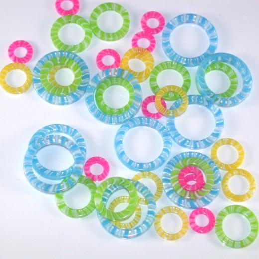 ChiaoGoo Ring Stitch Markers