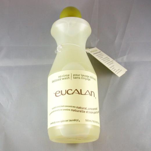 Eucalan 500 ml (16.9 fl oz) - Eucalyptus