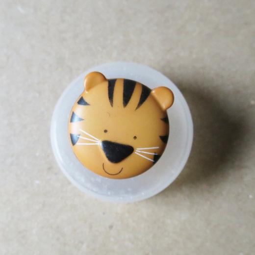 Knopf Kunststoff - 20 mm