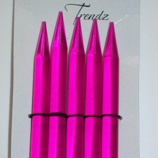 Knit Pro DPNs Trendz 20 cm - 8,0 (US 11)