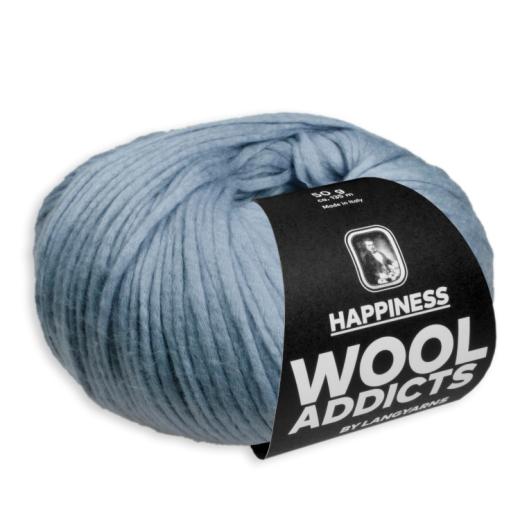Happiness 0021 - Lang Yarns Wooladdicts