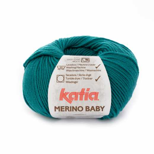Merino Baby 75 - Katia
