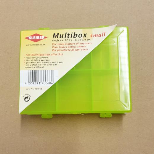 Kleiber Multibox