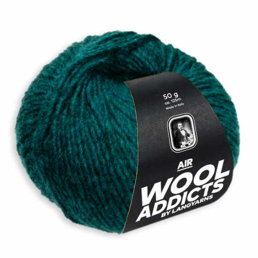 Air 018 - Lang Yarns Wooladdicts