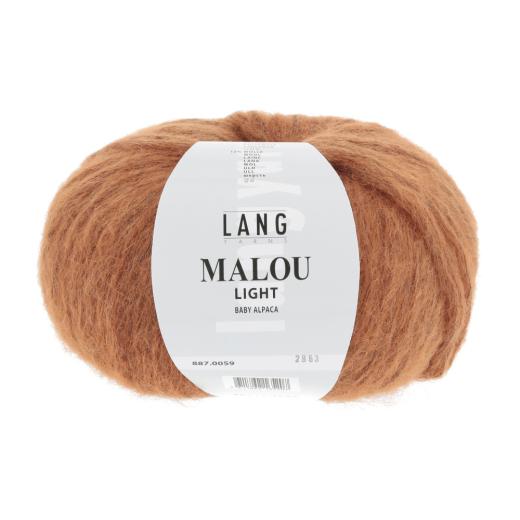 Malou Light 059 - Lang Yarns