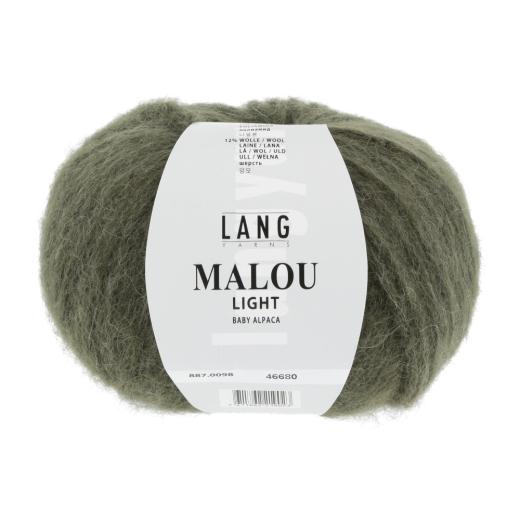 Malou Light 098 - Lang Yarns