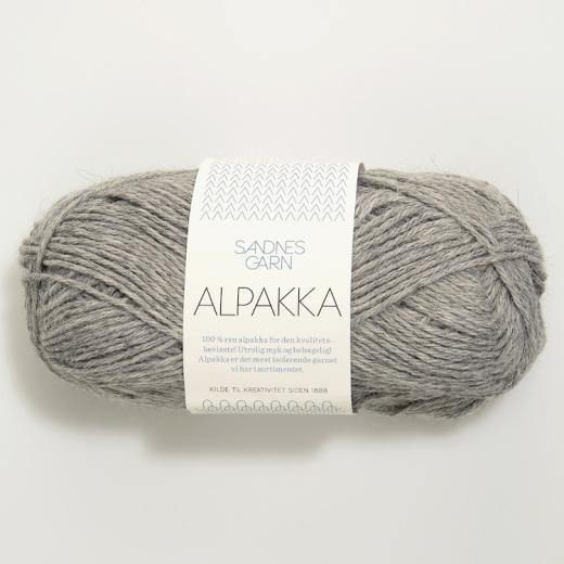 Alpakka 1042 - Sandnes
