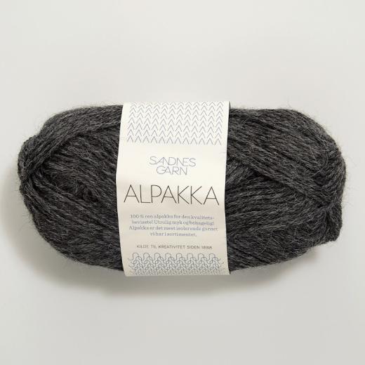 Alpakka 1053 - Sandnes